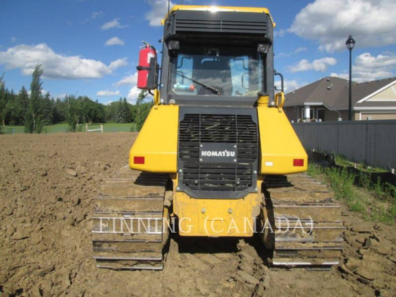 KOMATSU TRACK TYPE TRACTORS D51PX-22 equipment  photo 6