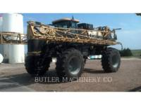 ROGATOR PULVERIZADOR RG1300 equipment  photo 6