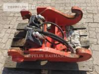 CATERPILLAR  BACKHOE WORK TOOL OILMAX CW45S equipment  photo 10