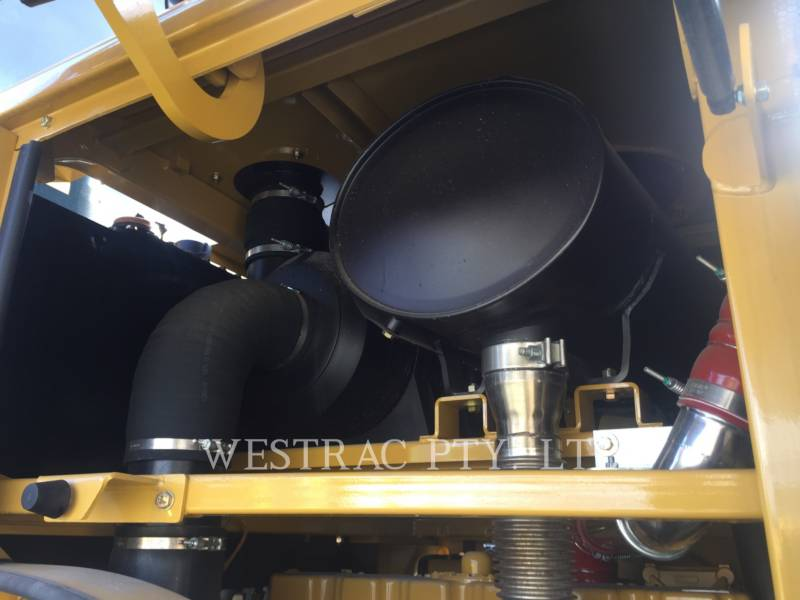 CATERPILLAR WHEEL LOADERS/INTEGRATED TOOLCARRIERS 950 GC equipment  photo 8