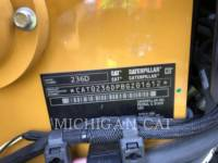 CATERPILLAR SKID STEER LOADERS 236D A2Q equipment  photo 6