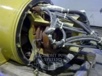 CATERPILLAR COMPONENTES DE SISTEMAS SR4B 750KW 600V equipment  photo 2