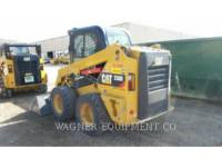 CATERPILLAR SKID STEER LOADERS 236D HF equipment  photo 2