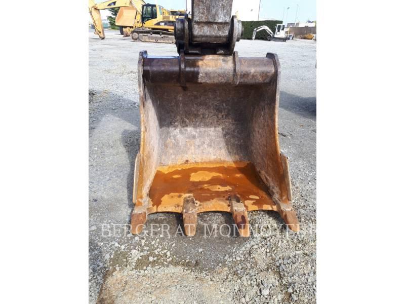 CATERPILLAR TRACK EXCAVATORS 323DL equipment  photo 7