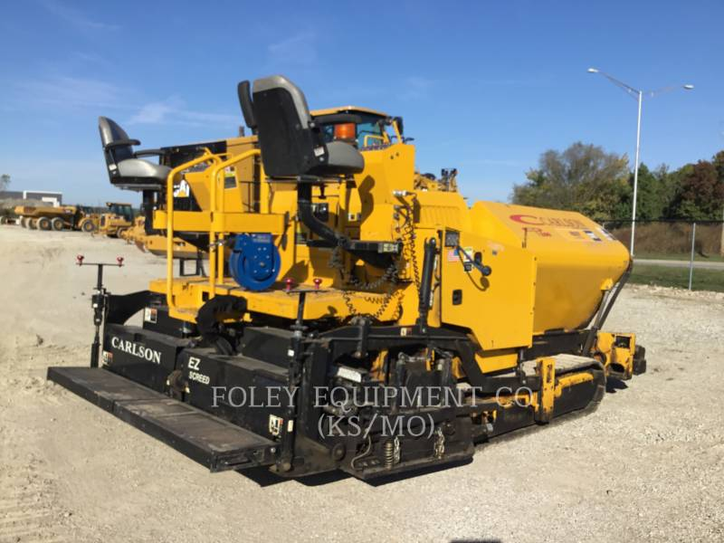 VOLVO ASPHALT PAVERS CP100 equipment  photo 3