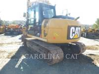CATERPILLAR KETTEN-HYDRAULIKBAGGER 311FL RR equipment  photo 3