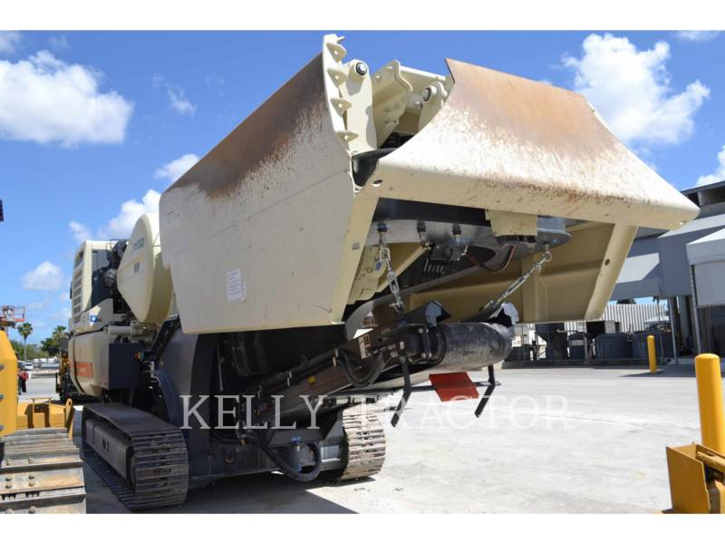 METSO HERRAMIENTA DE TRABAJO - TRITURADORA LT106 equipment  photo 4