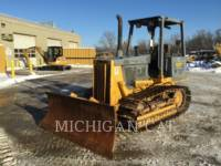 Equipment photo KOMATSU D32E-1 TRACTEURS SUR CHAINES 1