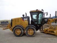 CATERPILLAR MOTORGRADER 160M2 AWD equipment  photo 11