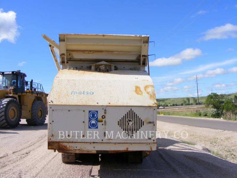 METSO SCREENS ST171 equipment  photo 3