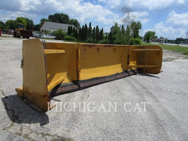 CATERPILLAR WHEEL LOADERS/INTEGRATED TOOLCARRIERS 950G equipment  photo 23