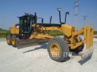 CATERPILLAR MOTORGRADERS 140M3 equipment  photo 3