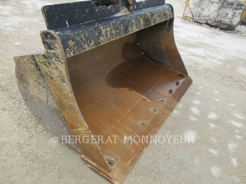 CATERPILLAR EXCAVADORAS DE CADENAS 325F CR equipment  photo 2