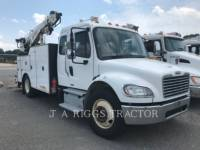 Equipment photo FREIGHTLINER TRUCK ON-HIGHWAY TRUCKS 1