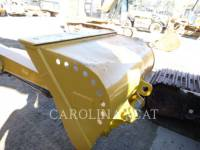 CATERPILLAR EXCAVADORAS DE CADENAS 326F LR equipment  photo 4
