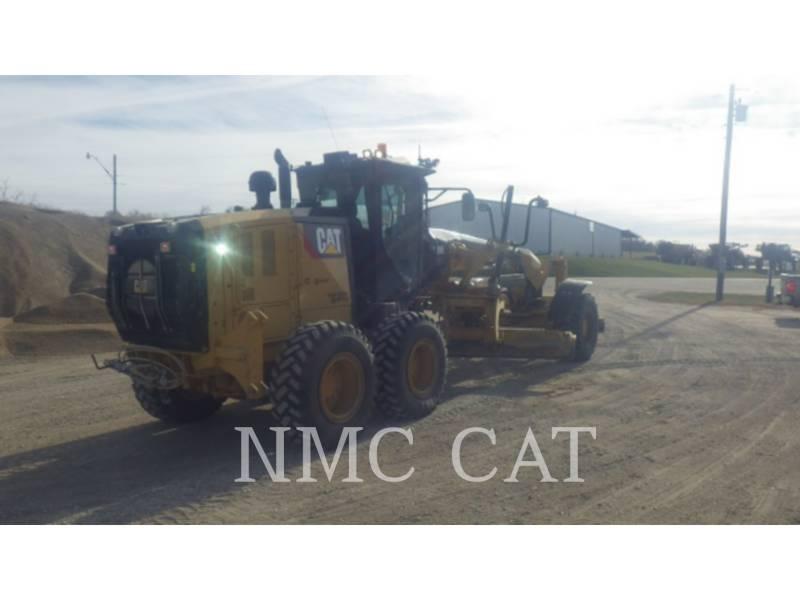 CATERPILLAR モータグレーダ 12M2 AWD equipment  photo 3