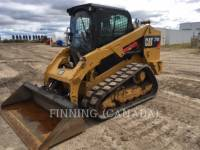CATERPILLAR CARGADORES MULTITERRENO 279DLRC equipment  photo 2