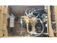 CATERPILLAR TRACK EXCAVATORS 349D2L equipment  photo 17