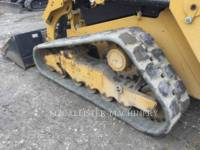 CATERPILLAR CARGADORES MULTITERRENO 279D equipment  photo 10