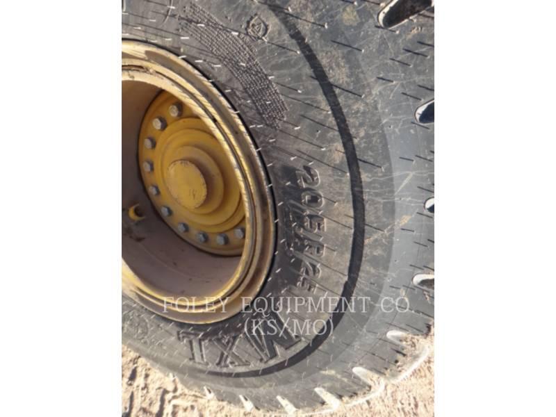 CATERPILLAR WHEEL LOADERS/INTEGRATED TOOLCARRIERS 938K equipment  photo 7