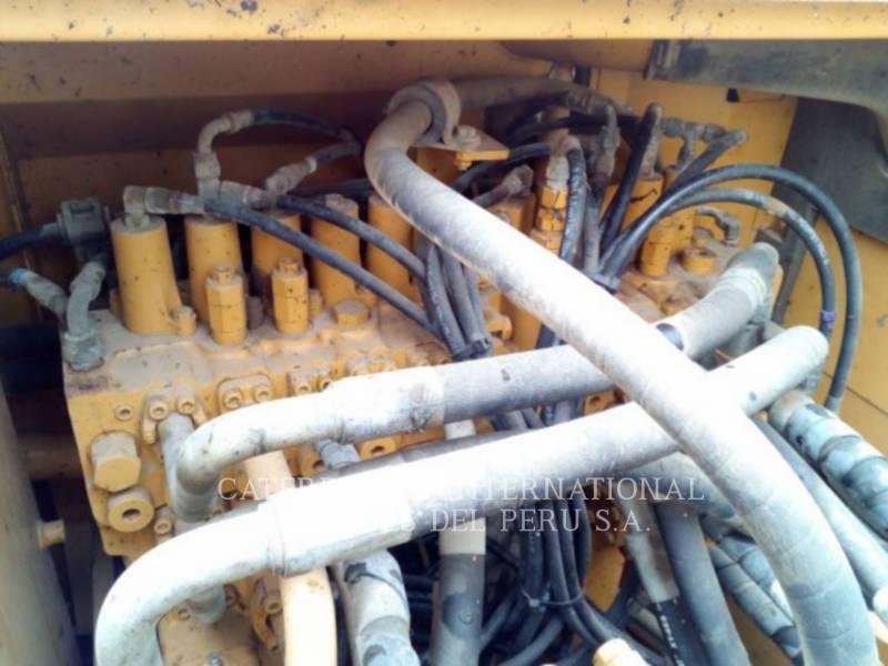 CATERPILLAR EXCAVADORAS DE CADENAS 320 D 2 REACH equipment  photo 16