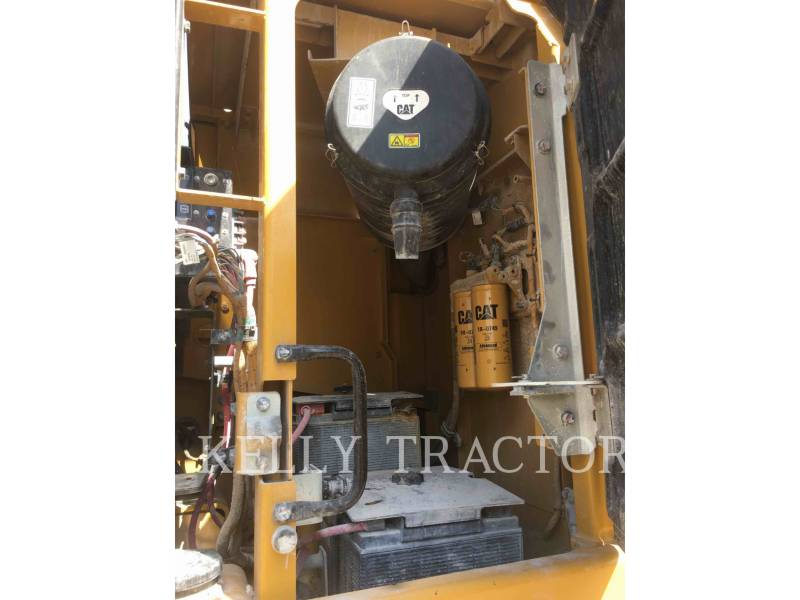 CATERPILLAR KETTEN-HYDRAULIKBAGGER 336FL equipment  photo 14