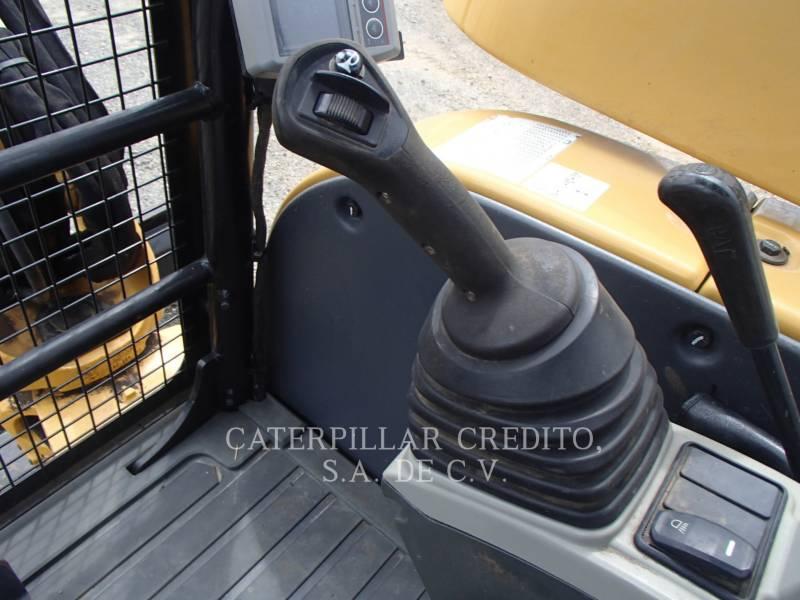 CATERPILLAR EXCAVADORAS DE CADENAS 305E2CR equipment  photo 9