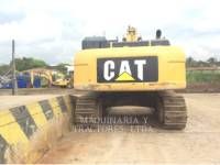 CATERPILLAR TRACK EXCAVATORS 336 D L ME equipment  photo 5