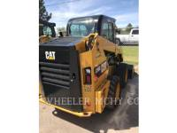 CATERPILLAR MINICARGADORAS 236 C3 2S equipment  photo 2