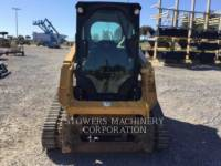 CATERPILLAR CHARGEURS TOUT TERRAIN 249D equipment  photo 9