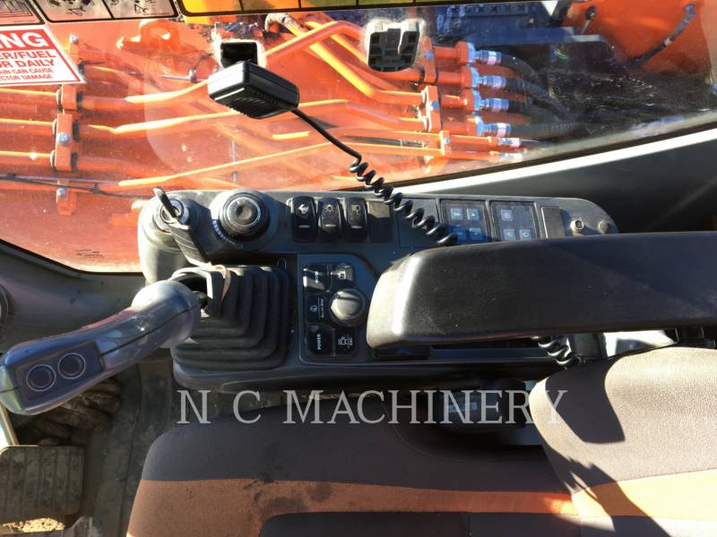 DOOSAN INFRACORE AMERICA CORP. MACCHINA FORESTALE DX300LL equipment  photo 12
