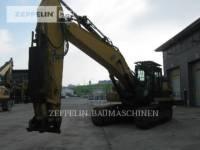 CATERPILLAR KOPARKI GĄSIENICOWE 336DLN equipment  photo 6