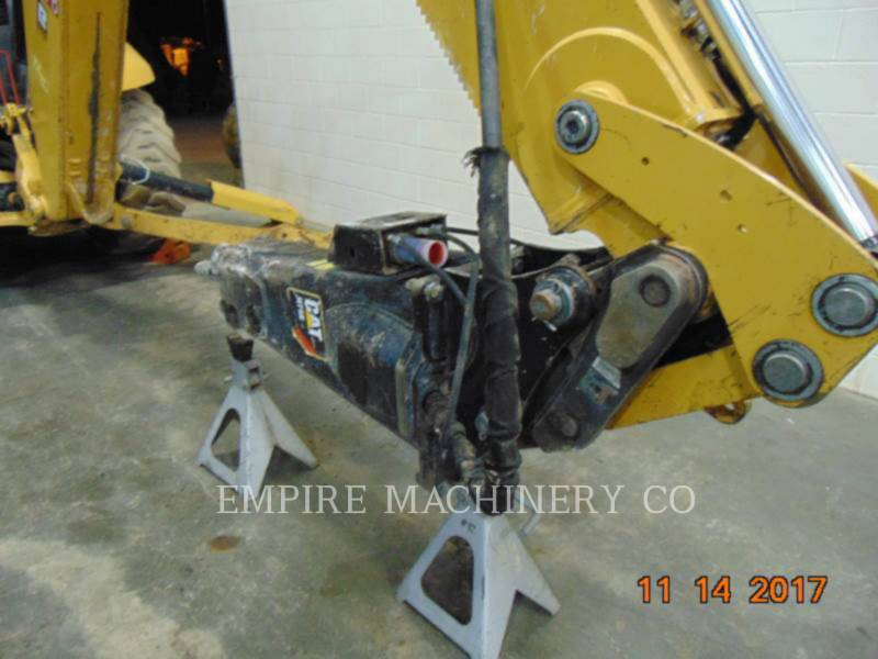 CATERPILLAR AG - HAMMER H75ES equipment  photo 3