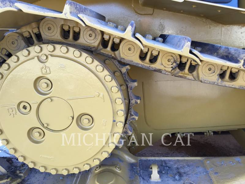 CATERPILLAR TRACK TYPE TRACTORS D6TL C equipment  photo 12