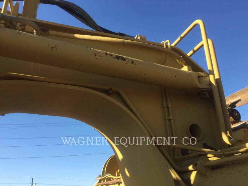 CATERPILLAR WHEEL TRACTOR SCRAPERS 623E equipment  photo 9