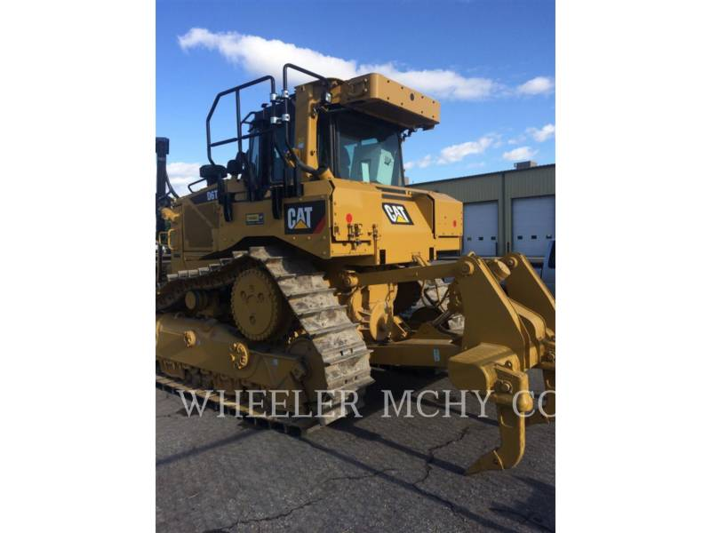Caterpillar TRACTOARE CU ŞENILE D6T XL PAT equipment  photo 4