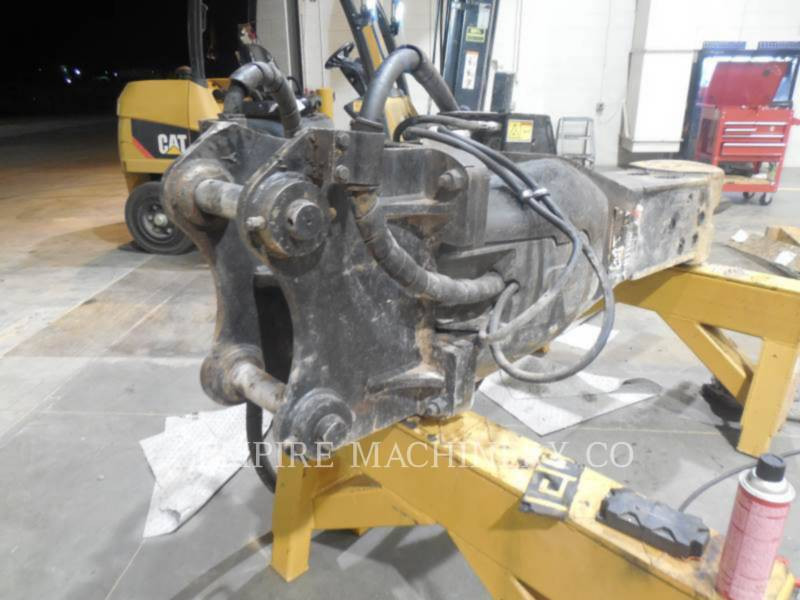 CATERPILLAR WT - MARTEAUX HYDRAULIQUES H115ES equipment  photo 1