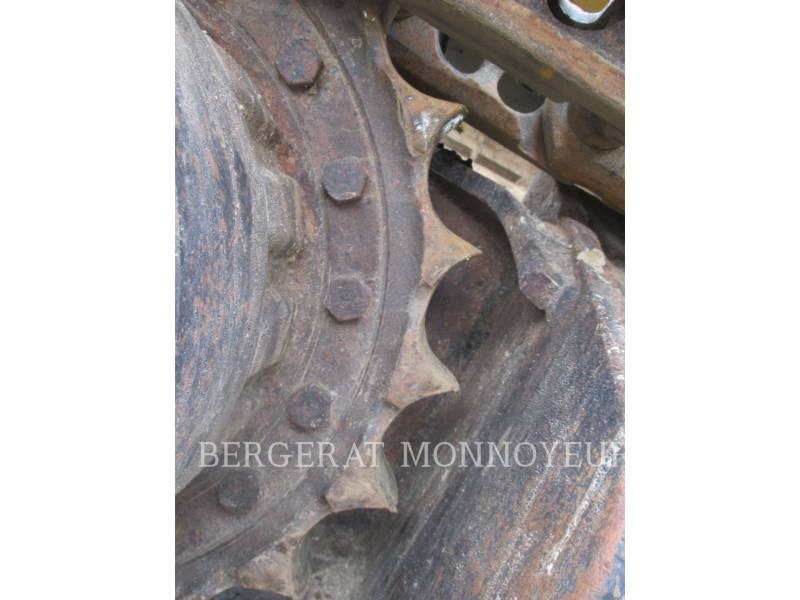 CATERPILLAR KETTEN-HYDRAULIKBAGGER 325DL equipment  photo 11
