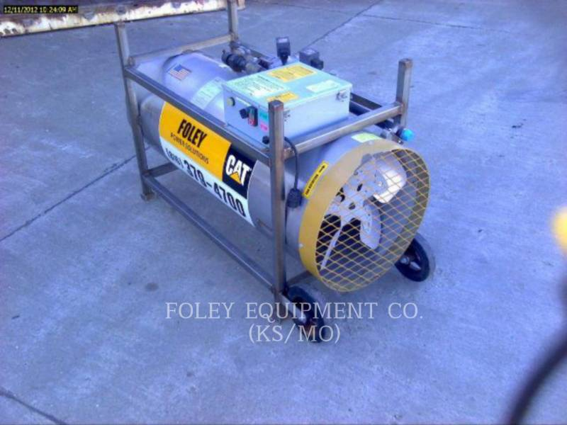 OHIO CAT MANUFACTURING TEMPERATURE CONTROL HEATG700K equipment  photo 3