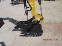 CATERPILLAR TRACK EXCAVATORS 303E CR equipment  photo 9
