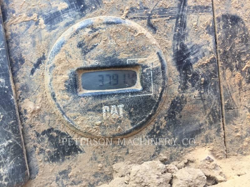 CATERPILLAR TRACK EXCAVATORS 308E2CRSB equipment  photo 6