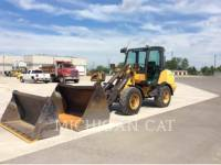 Equipment photo VOLVO CONSTRUCTION EQUIPMENT L20B WHEEL LOADERS/INTEGRATED TOOLCARRIERS 1