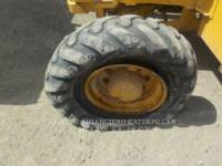 CATERPILLAR RETROESCAVADEIRAS 416EST equipment  photo 21