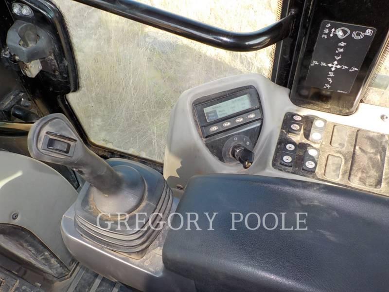 CATERPILLAR TRACK LOADERS 953D equipment  photo 23