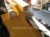 CATERPILLAR CARGADORES MULTITERRENO 299D2 equipment  photo 11