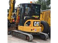 CATERPILLAR トラック油圧ショベル 303.5DCR equipment  photo 1