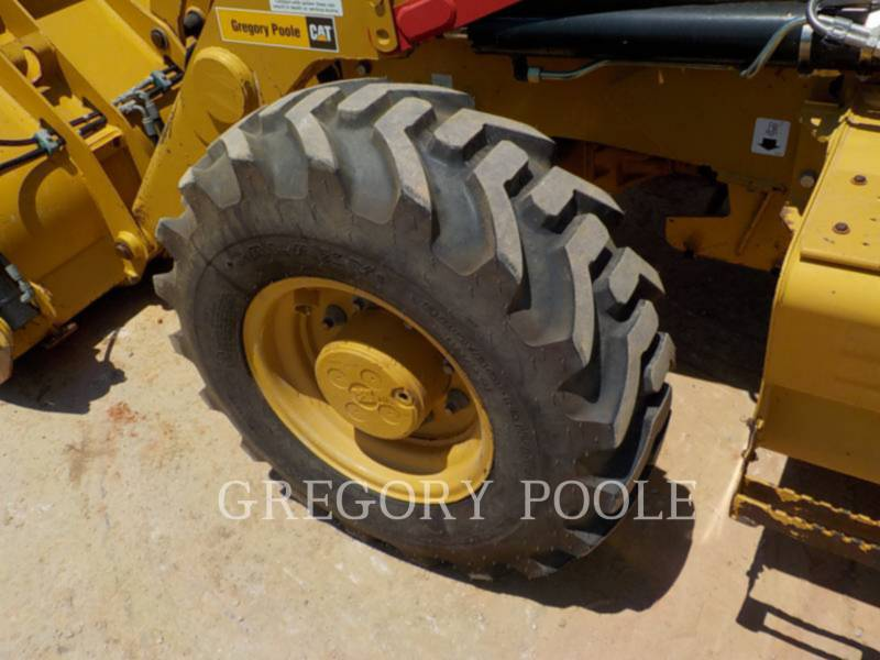CATERPILLAR BACKHOE LOADERS 420E equipment  photo 23