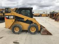 CATERPILLAR CHARGEURS COMPACTS RIGIDES 246 equipment  photo 4