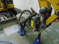 CATERPILLAR WT - ハンマー H65DS 305E equipment  photo 3