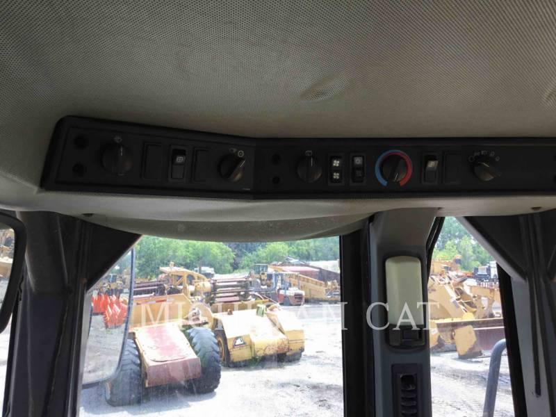 Caterpillar ÎNCĂRCĂTOARE PE ROŢI/PORTSCULE INTEGRATE 950G equipment  photo 6